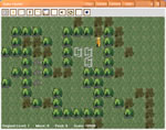Soko Hunter is a very addictive strategy game similar to the classic game Sokoba