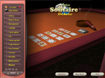 Screenshot of Super Solitaire Deluxe